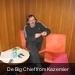 Chauffeur; Klaas Lingbeek in ongelooflijk,  rust positie