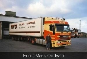 Chauffeur; Mark Oortwijn