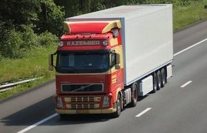 Kazemier    Volvo