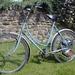 Cycle master 1950