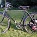 Cyclemaster 1954