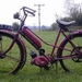 Cyclemate 1952
