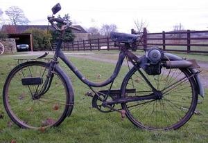 Cyclex 1950
