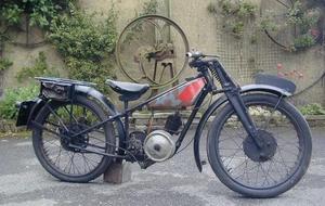 Dimond 1925