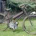Ducati Cucciolo 1952