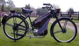 Excelsior  1947
