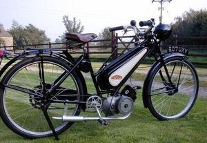 Excelsior 1950