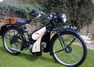 Excelsior 1956