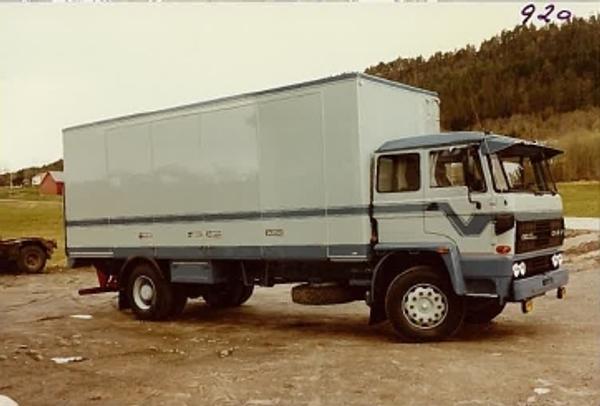 DAF-FA2300