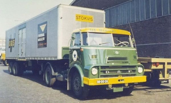 DAF-2000DO Blauwe Ster (NL)