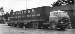 M.A.N DIESEL H.NIJDAM  GRONINGEN (NL)
