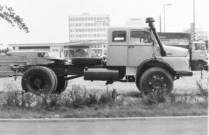 MERCEDES-BENZ-1928