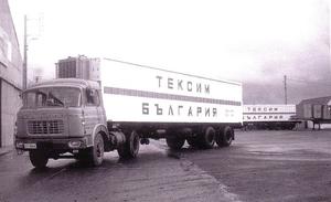 BERLIET TR250 (F)
