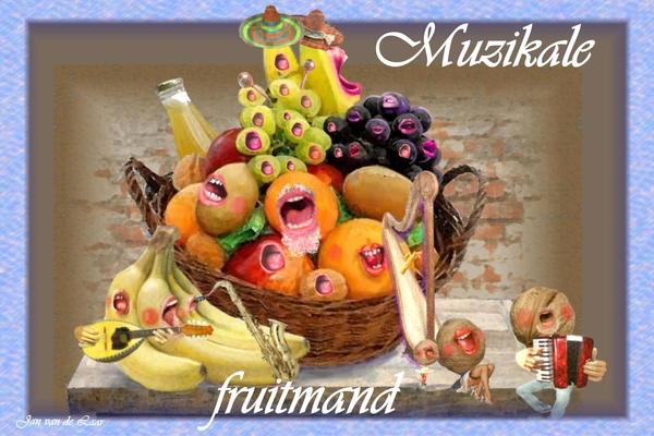 Muzikale Fruitmand Spreekwoorden En Gezegden Gratis Foto