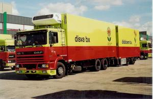 DAF-95 DISVA b.v (NL)