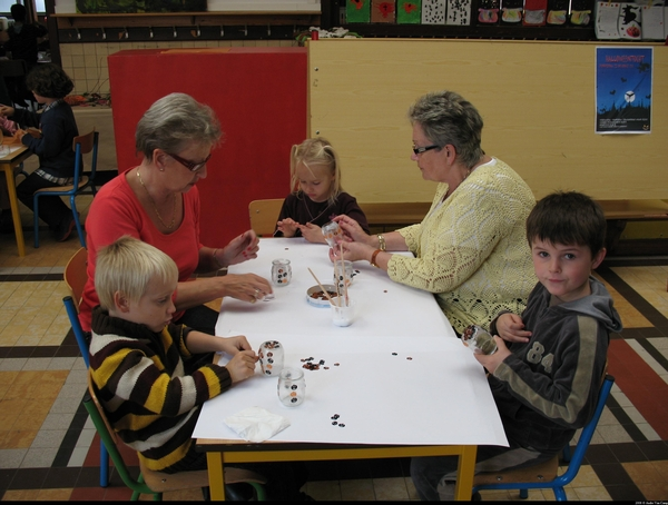 Grootoudersfeest De Notelaar 030