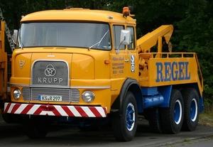 Krupp-V8 6x4 (D)