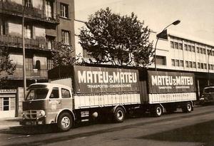 PEGASO MATEU&MATEU (SP)