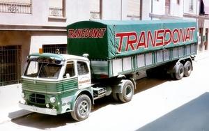 PEGASO TRANSDONAT (SP)