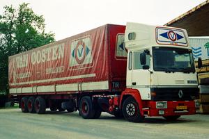RENAULT VAN OOSTEN ROERMOND (NL)
