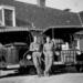 Wagenpark 50er jaren
