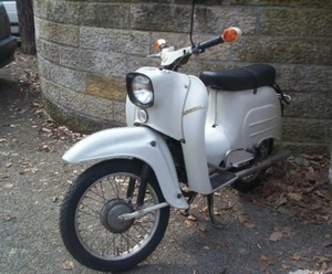 Simson KR51 1K  1974