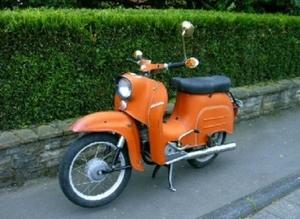 Simson KR51 1S  1971