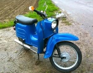 Simson KR51 2N  1980
