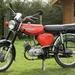 Simson S50B 1  1976