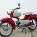 Simson Spatz SR4-1SK  1967