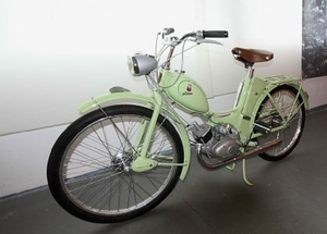 Simson SR 1  1955