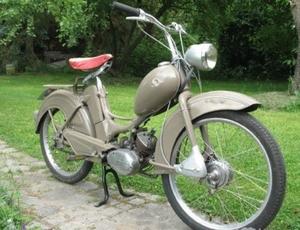 Simson SR 2E 1960