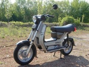 Simson SR50N  1986