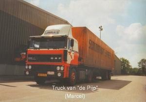 Chauffeur; De Pijp