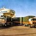 Lommerts vanaf de TT  ferry in Travemunde