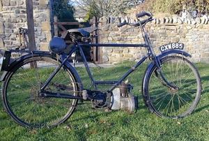 Cyc.auto 1935