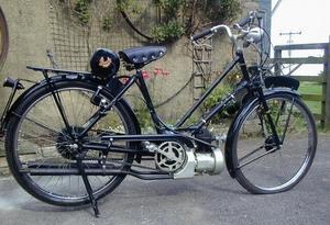 Cyc.auto 1941