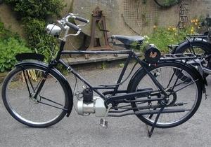 Cyc.auto 1942