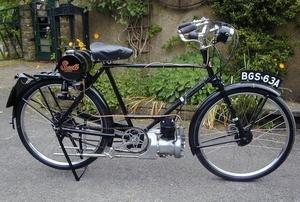 Cyc.auto 1943
