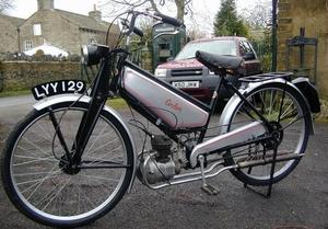 Cyc.auto 1951
