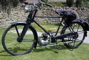 Cyc.auto 1952