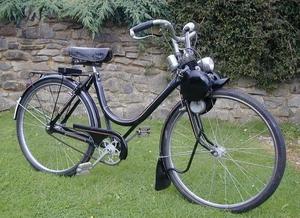 solex 1946