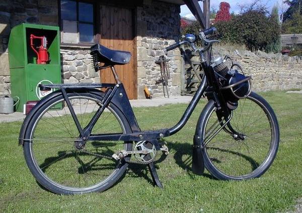 solex 1952