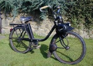 solex 1954