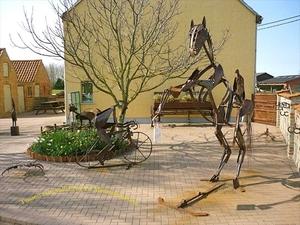 fiets-en-paard