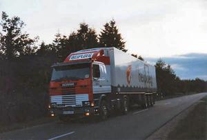 Chauffeur; Jaap van der Horn