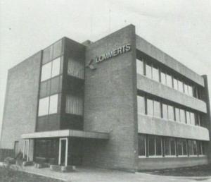 Kantoor Lommerts Delfzijl