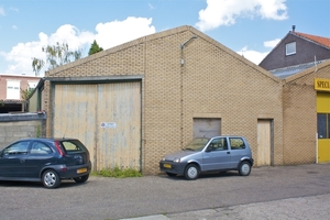 Loods in Venlo