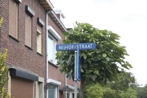 Locatie Loods en kantoor in Venlo