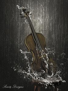 viool 2 werkje